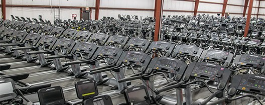 About Pound4Pound Fitness Equipment