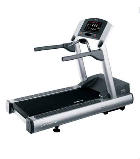 Life Fitness 93Ti Treadmill Certified Pre-Owned
