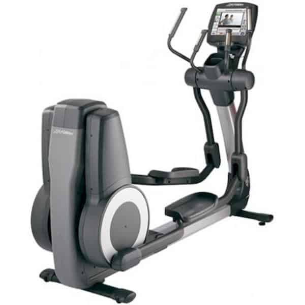 Life fitness 95X Engage Elliptical Certified Pre-Owned