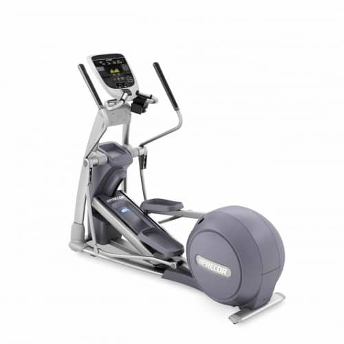 Precor EFX 835 Elliptical Certified Pre-Owned