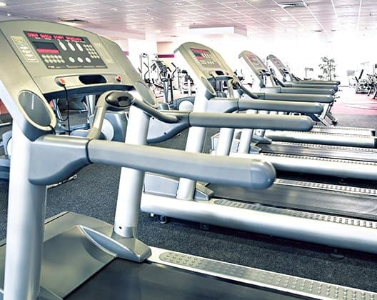 Treadmills For Sale Pound4Pound Fitness Equipment