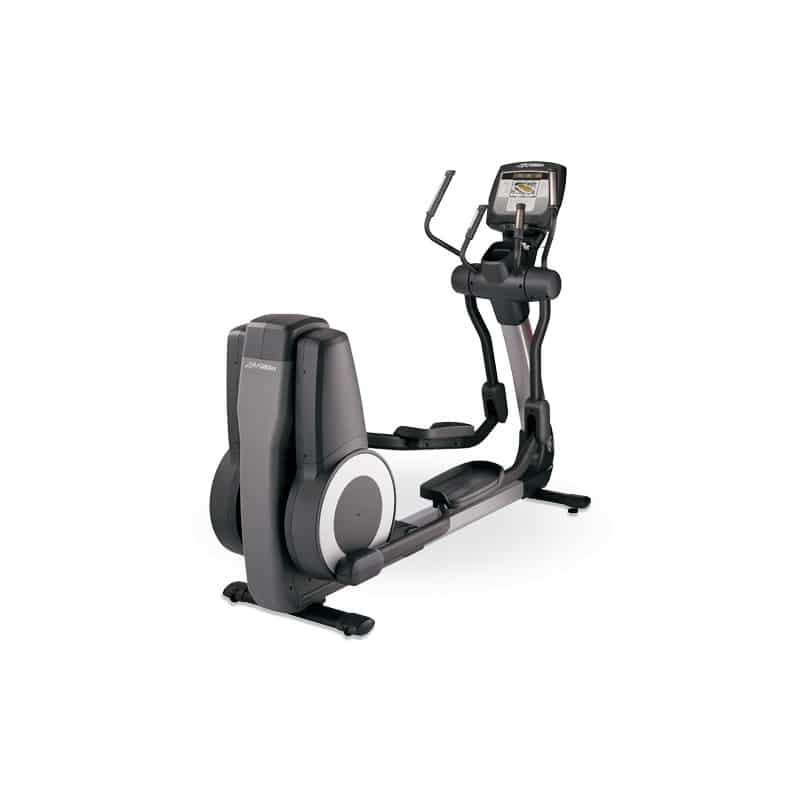 Life Fitness 95X Inspire Elliptical Certified Pre-Owned