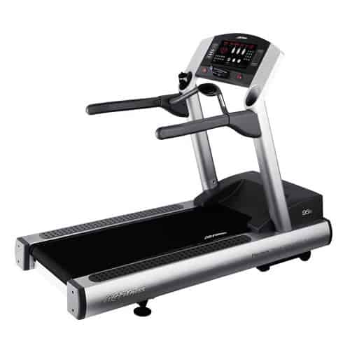 lifefitness_95ti treadmill Certified Pre-Owned